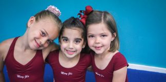 Mary Jo's Dance Academy
