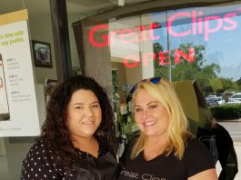 Great Clips Owner and Manager