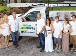 Acoma Roofing
