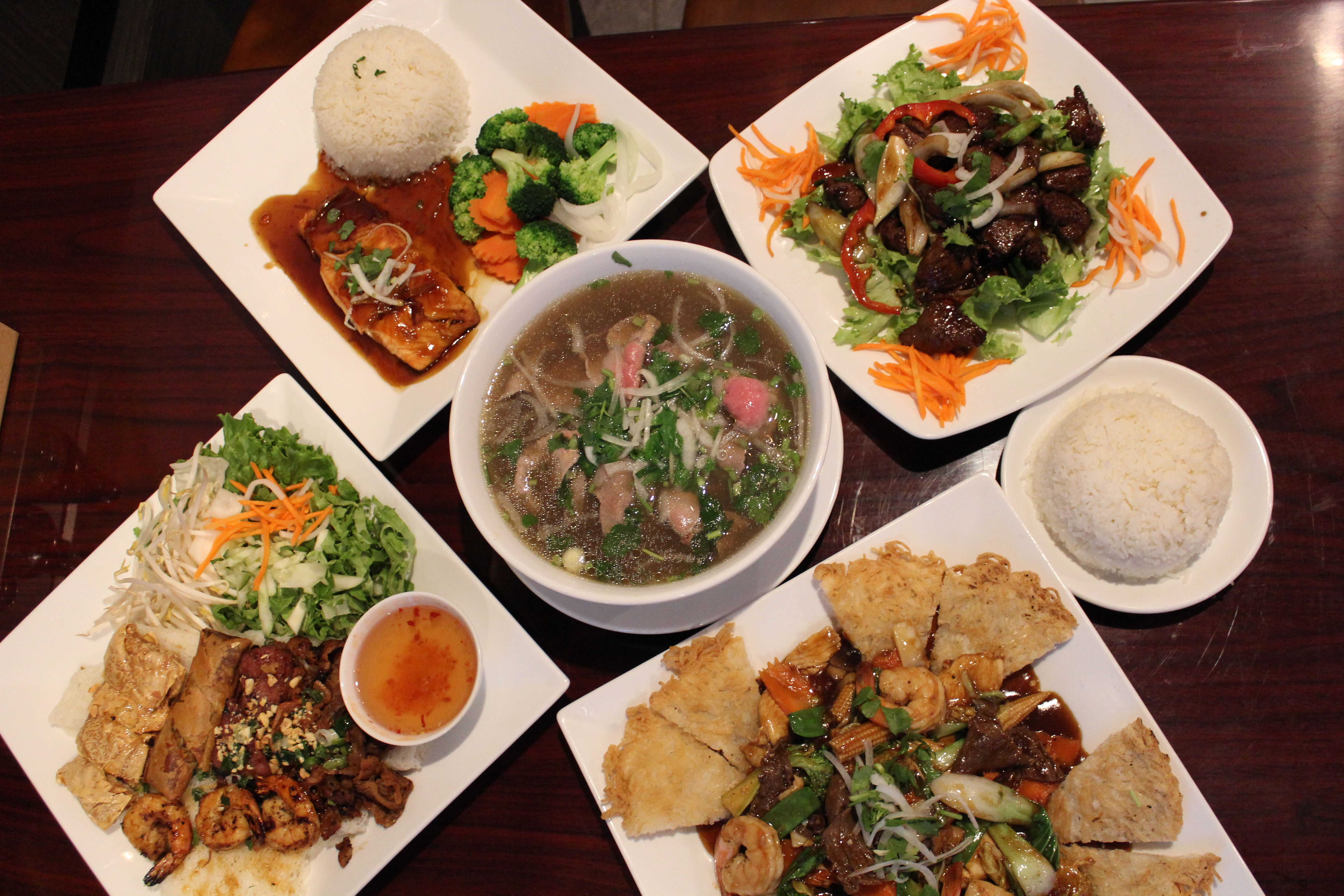 Simply Pho Vietnamese Noodles Grill Tampa Bay News And Lifestyles
