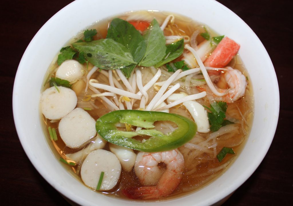 Simply Pho Is Simply Delicious Offering Healthy Vietnamese Options In Carrollwood Tampa Bay News And Lifestyles
