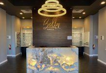 bella nails and spa